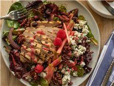 Chicken Michigan Cherry Salad