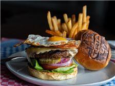 Sandwich Henry Burger