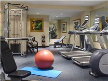 The Henry, Autograph Collection - Amenities - Fitness Center
