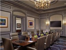 The Henry, Autograph Collection - Meetings - Boardroom