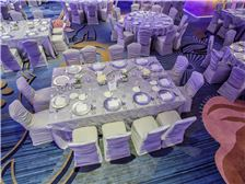 The Henry, Autograph Collection - Weddings - Ballroom Wedding Tables