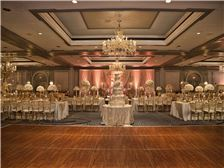 The Henry, Autograph Collection - Weddings - Presidential Ballroom Wedding Reception