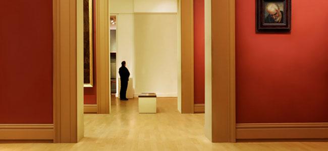 Detroit Institute of the Arts at Michigan
