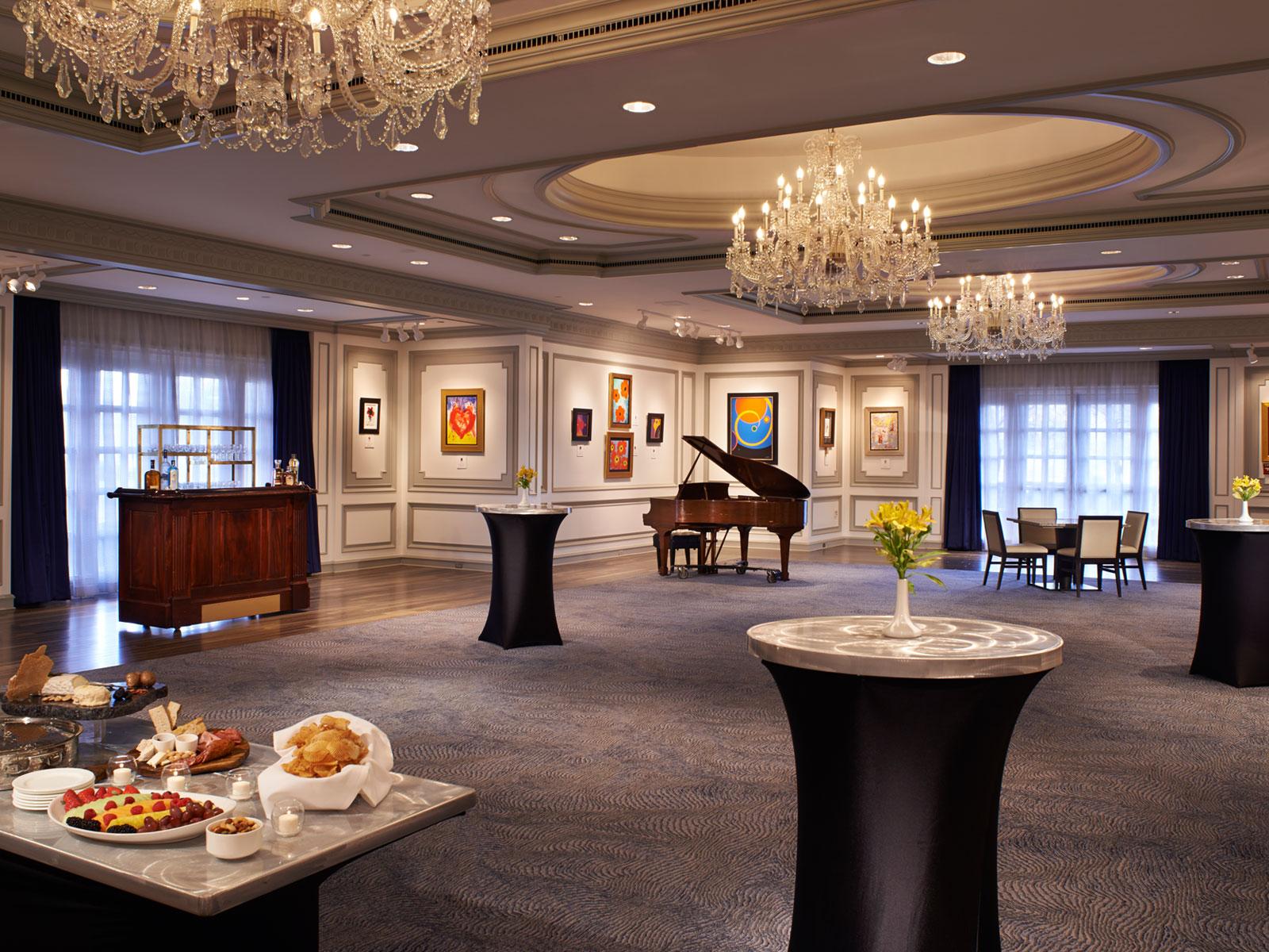 dearborn mi hotel reviews the henry marriott autograph. Black Bedroom Furniture Sets. Home Design Ideas