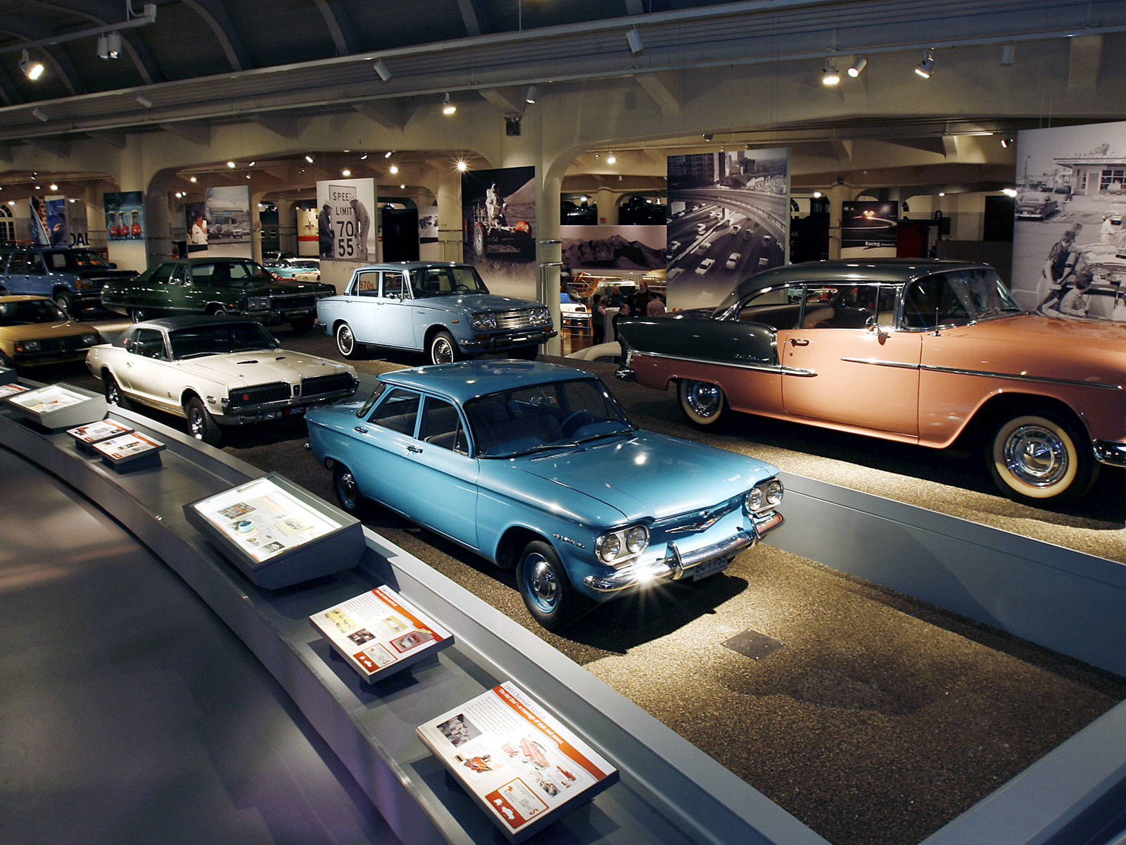 Henry Ford Museum: IMAX Theater, Exhibits and Tours   ford museum