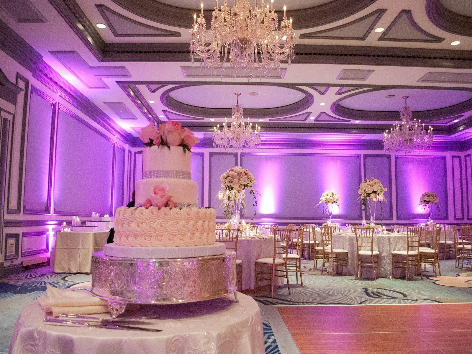 Elegant Dearborn Weddings - The Henry, Autograph Collection
