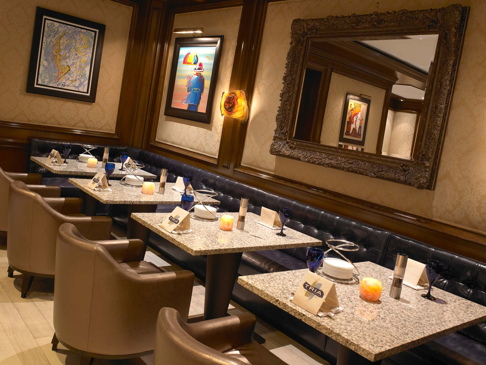 Restaurants In Dearborn Mi The Henry Autograph Collection
