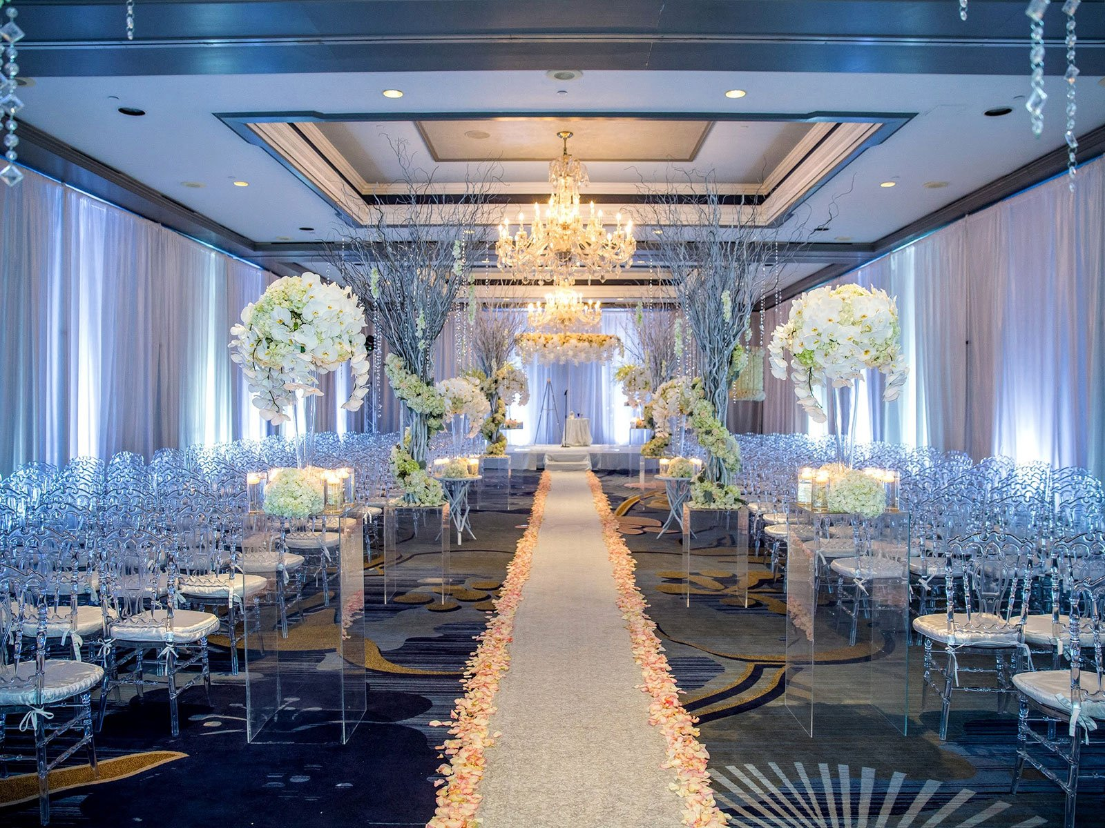 Elegant Dearborn Weddings The Henry Autograph Collection