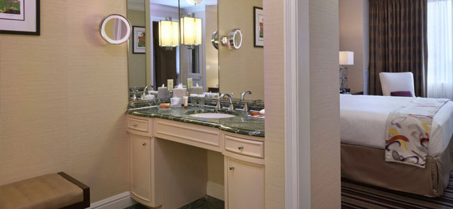 1 Bedroom Suite at The Henry, Autograph Collection - Michigan
