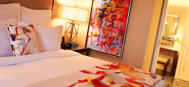 Guest Room (1 King or 2 Double) at The Henry, Autograph Collection, Dearborn