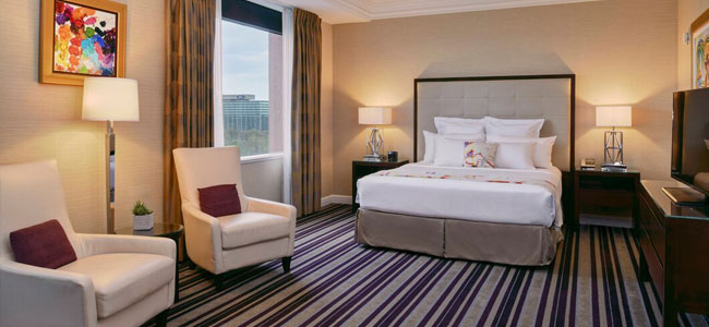Presidential Suite at The Henry, Autograph Collection